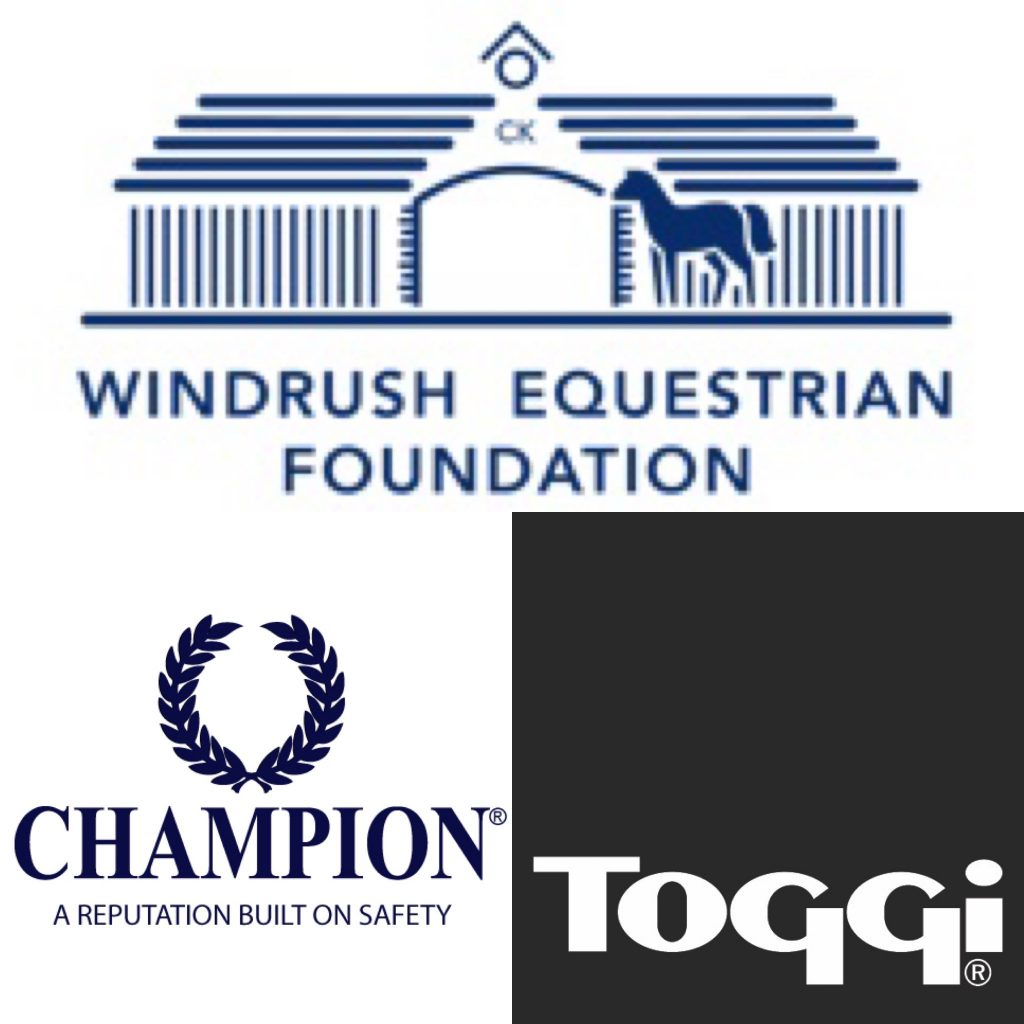WINDRUSH AND HOME OF TOGGI AND CHAMPION HATS TO PARTNER FOR SECOND YEAR