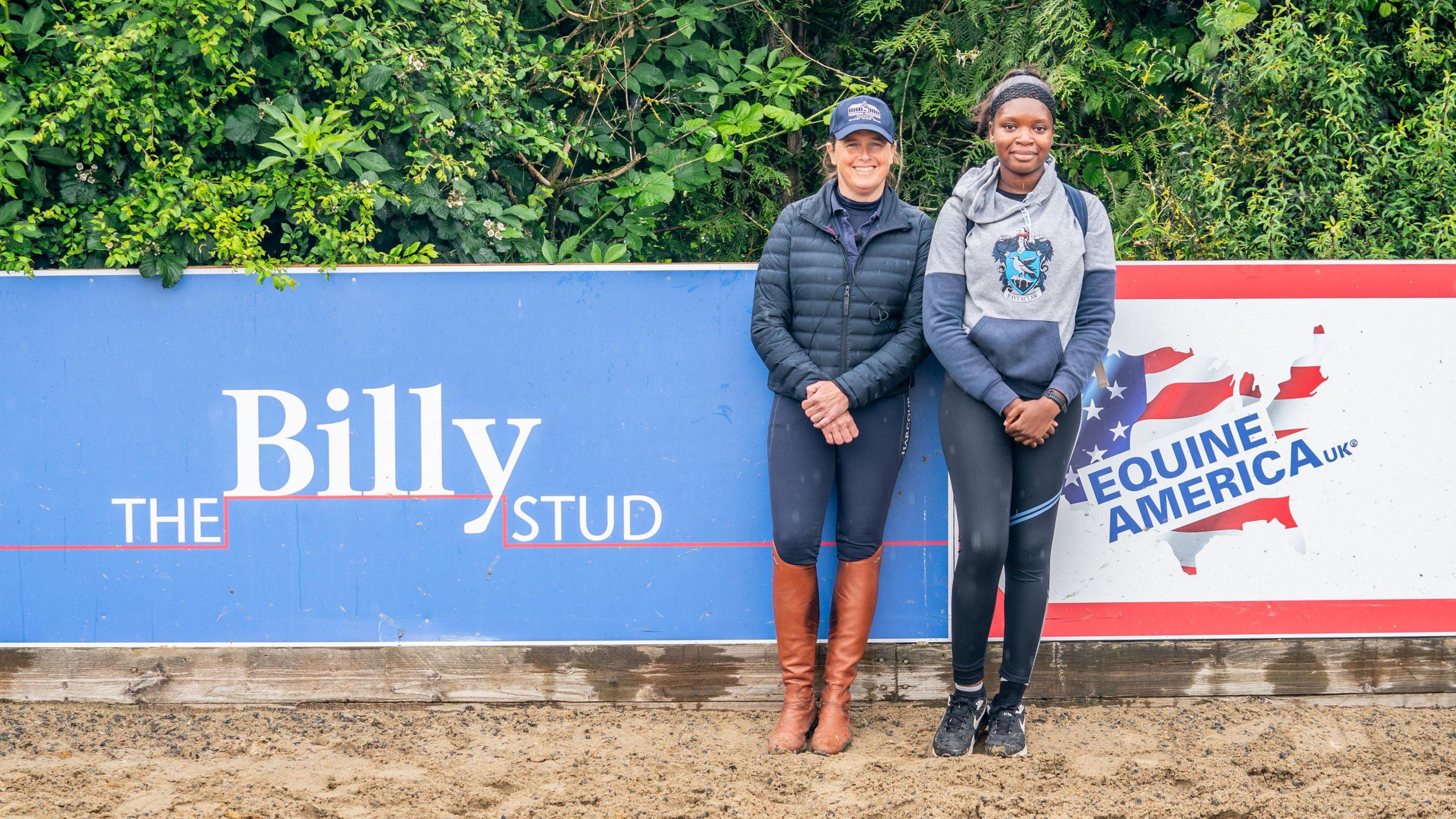 Ebony Horse Club Partnership Announced